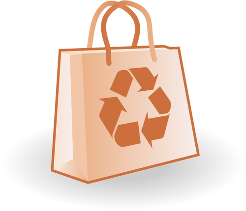 Free Shopping Peach Handbag Packaging And Labeling Clipart Clipart Transparent Background