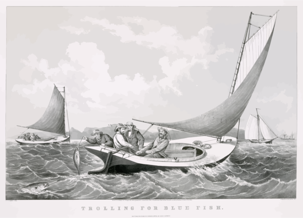 Transparent Boating Black And White Sailing Ship Sailboat Clipart for Activities