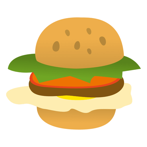 Transparent Dog Hamburger Food Hat Clipart for Animals