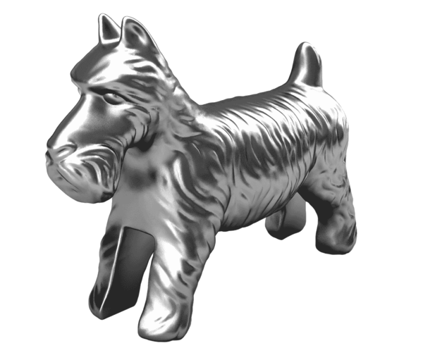 Transparent Cat Dog Black And White Puma Clipart for Animals