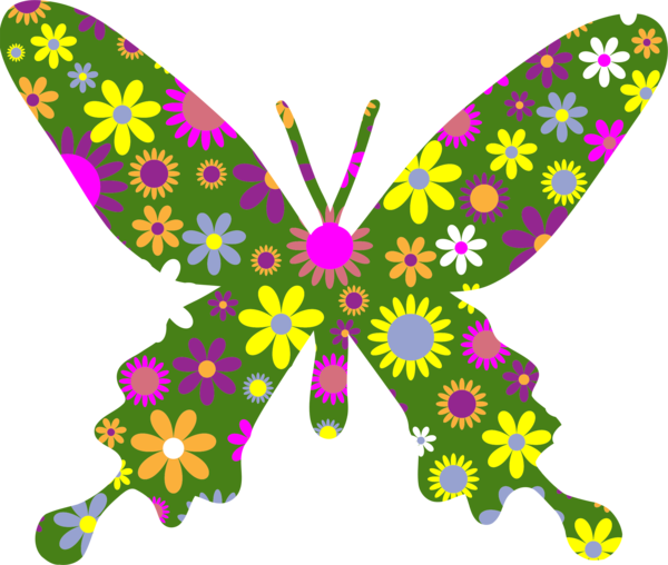 Transparent Butterfly Butterfly Moths And Butterflies Insect Clipart for Animals