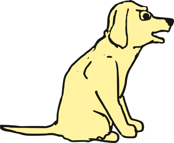 Transparent Cat Dog Black And White Wildlife Clipart for Animals