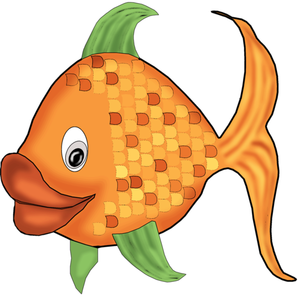 Transparent Fish Fish Food Seafood Clipart for Animals