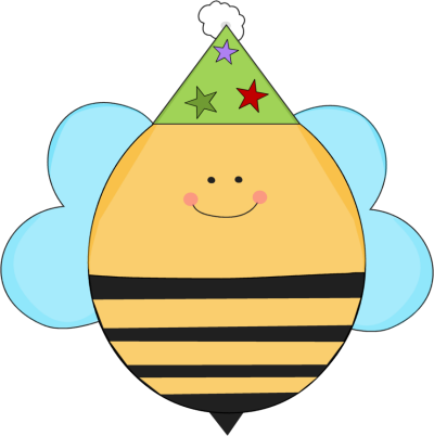 Transparent Bee Christmas Ornament Smile Food Clipart for Animals