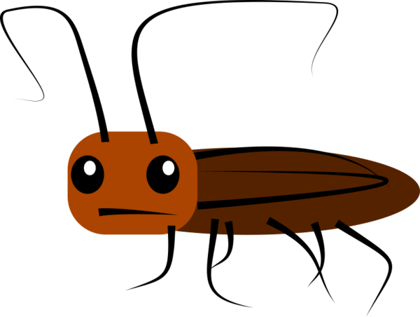 Transparent Insect Insect Pest Line Clipart for Animals