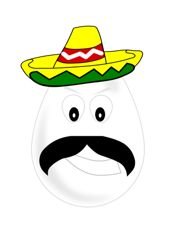 Transparent Chicken Hat Headgear Sombrero Clipart for Animals