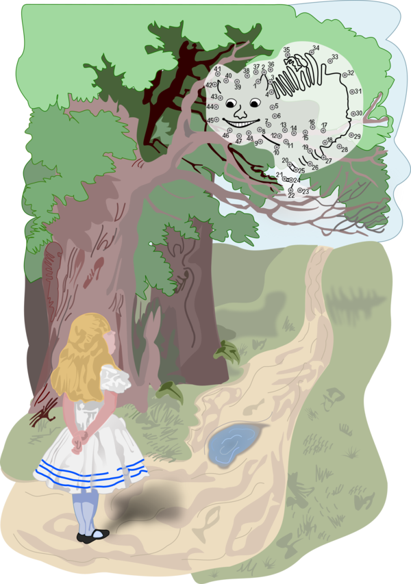 Free Cat Tree Plant Clipart Clipart Transparent Background