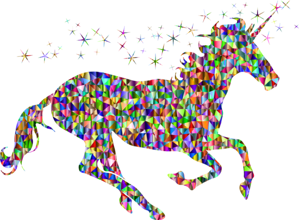 Transparent Horse Line Animal Figure Horse Clipart for Animals