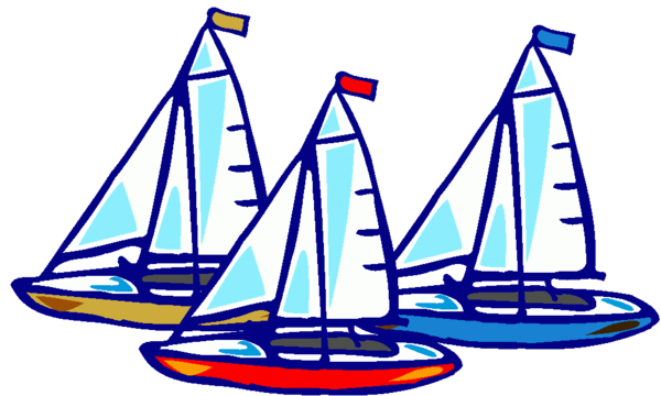 Transparent Boating Sailing Ship Water Transportation Boat Clipart for Activities