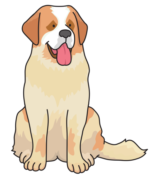 Transparent Dog Dog Puppy Snout Clipart for Animals