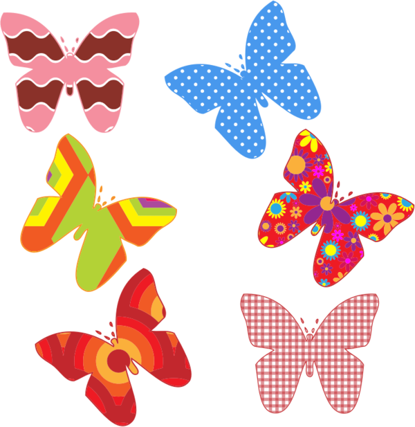 Transparent Butterfly Butterfly Moths And Butterflies Pollinator Clipart for Animals