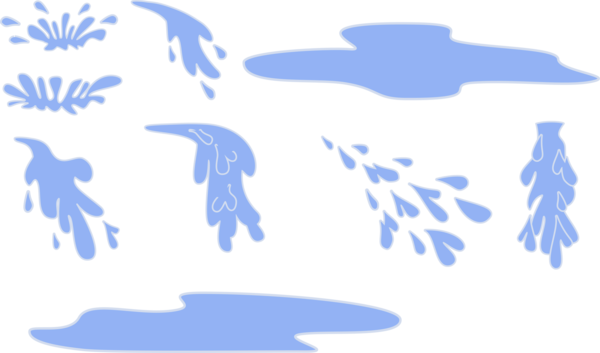 Transparent Dolphin Text Sky Water Clipart for Animals