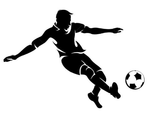 Football Player Team Sport Clip Art - Jerome Boateng Clipart - Free  Transparent PNG Clipart Images Download