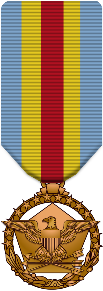 Transparent Air Force Gold Medal Medal Clipart for Military