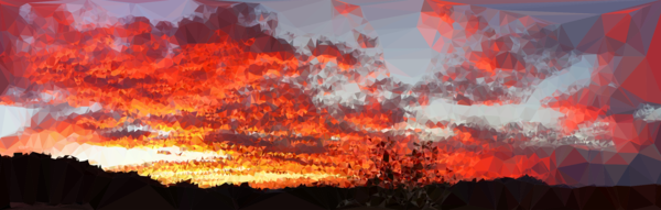 Transparent Fire Sky Red Sky At Morning Geological Phenomenon Clipart for Nature