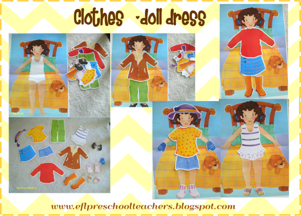 Transparent Teacher Toy Play Material Clipart for School