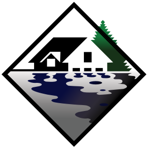 Transparent Hurricane Line Logo Triangle Clipart for Weather