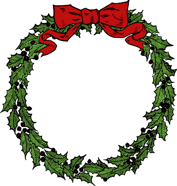 Transparent Family Wreath Leaf Tree Clipart for People
