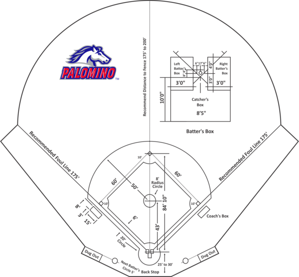 Transparent Baseball Text Structure Drawing Clipart for Sports