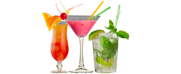 Transparent Wine Drink Cocktail Garnish Non Alcoholic Beverage Clipart for Drink