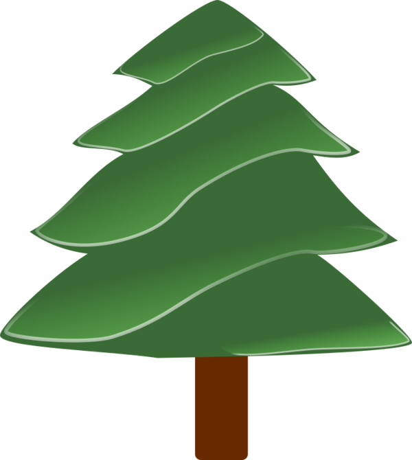 Transparent Family Christmas Tree Tree Christmas Decoration Clipart for People