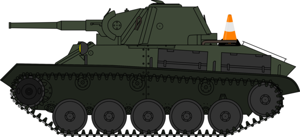 Transparent Air Force Tank Vehicle Combat Vehicle Clipart for Military