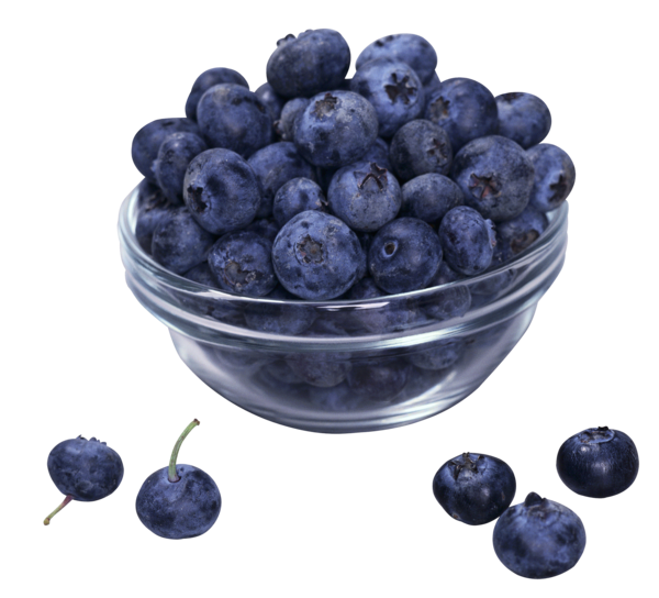 Transparent Tea Fruit Blueberry Berry Clipart for Drink