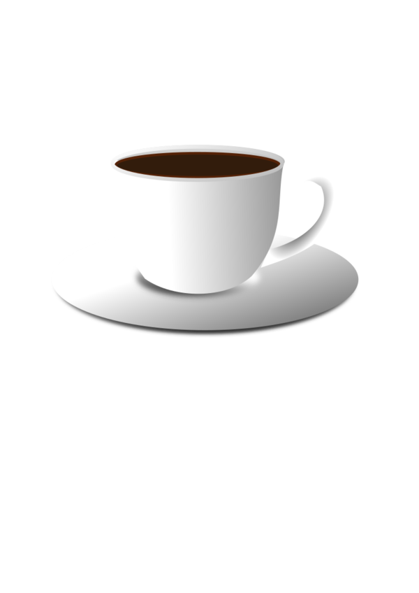 Transparent Coffee Cup Coffee Cup Serveware Clipart for Drink