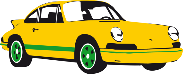 Transparent Car Car Vehicle Compact Car Clipart for Transportation