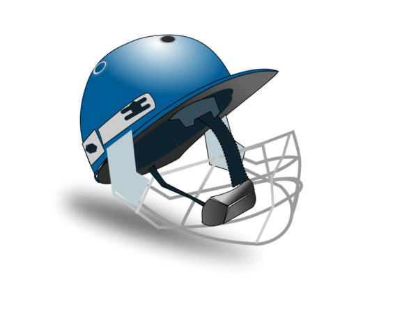 Transparent Baseball Helmet Sports Equipment Bicycle Helmet Clipart for Sports