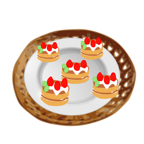 Transparent Breakfast Food Dish Cuisine Clipart for Food