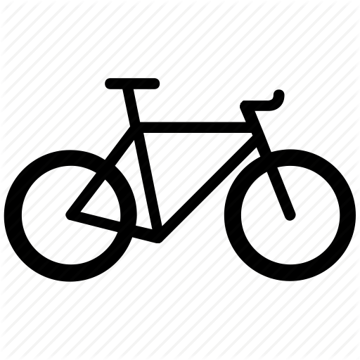 Transparent Biking Bicycle Bicycle Frame Text Clipart for Sports