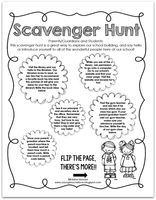 Transparent Classroom Text Black And White Line Clipart for School