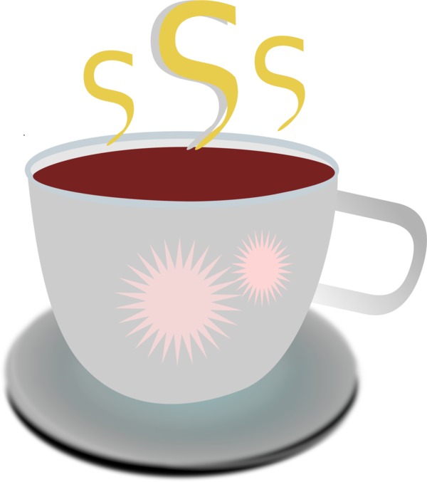 Transparent Coffee Cup Mug Coffee Cup Clipart for Drink