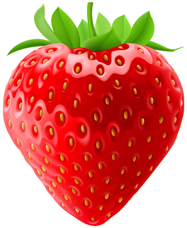 Transparent Cake Strawberry Strawberries Natural Foods Clipart for Food