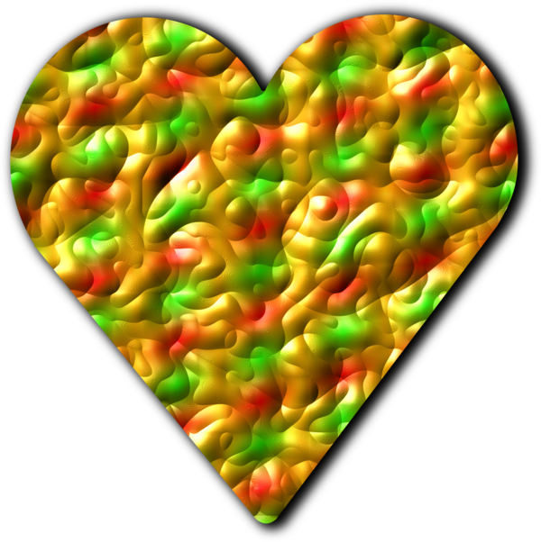 Transparent Candy Heart Food Fruit Clipart for Food