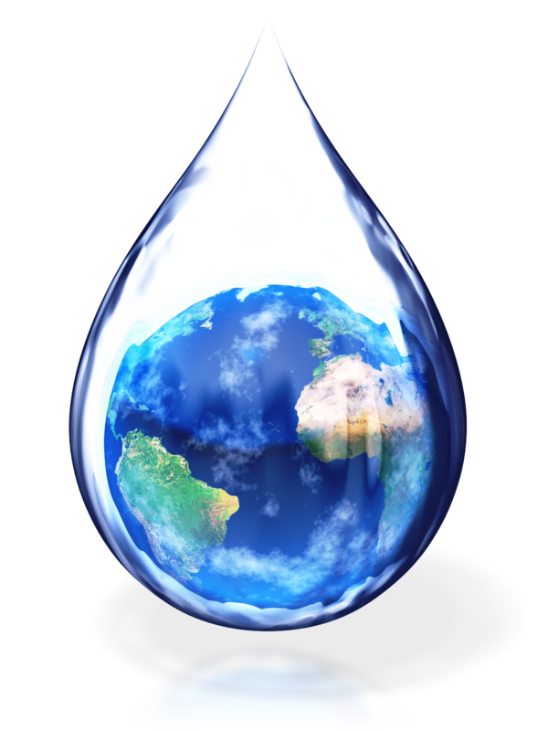 Transparent Water Water Earth Planet Clipart for Nature