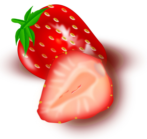 Transparent Fruit Natural Foods Strawberry Strawberries Clipart for Food