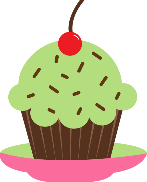 Transparent Cake Food Cupcake Baking Cup Clipart for Food