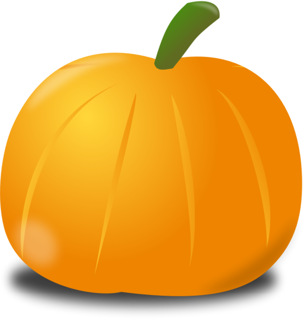 Transparent Vegetable Calabaza Fruit Pumpkin Clipart for Food