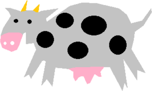 Transparent Pig Nose Pig Cartoon Clipart for Animals