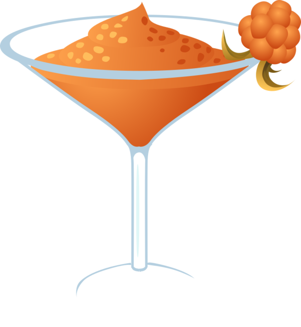 Transparent Cocktail Cocktail Garnish Food Martini Glass Clipart for Drink