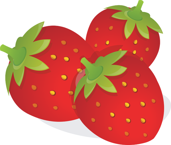 Transparent Apple Pie Strawberry Strawberries Fruit Clipart for Food