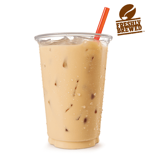 Transparent Coffee Drink Frappé Coffee Milkshake Clipart for Drink