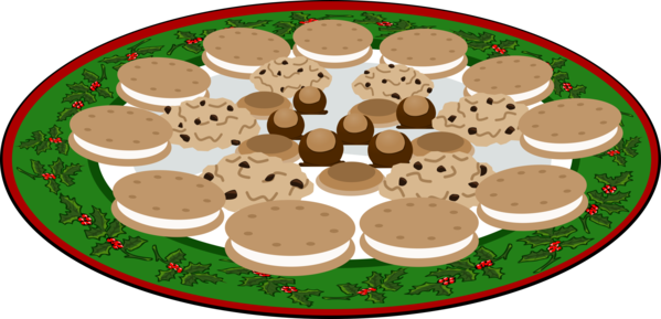 Transparent Meal Food Cuisine Dish Clipart for Food