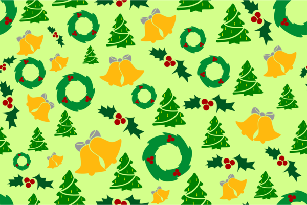 Transparent Christmas Leaf Flora Flower Clipart for Holidays
