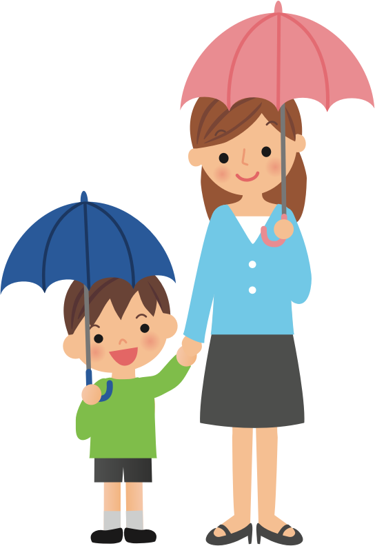 Transparent Toddler Umbrella Child Male Clipart for People