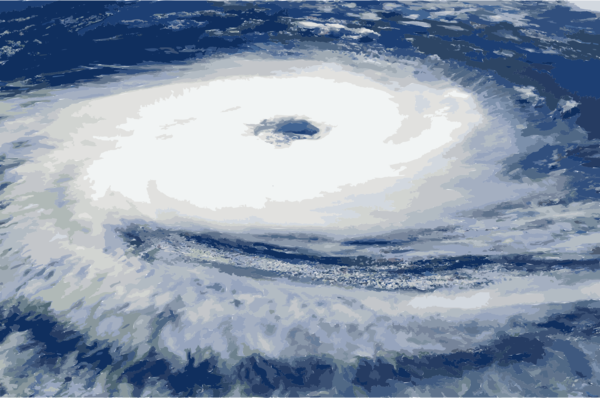 Transparent Water Tropical Cyclone Atmosphere Cyclone Clipart for Nature