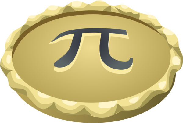 Transparent Apple Pie Text Circle Logo Clipart for Food