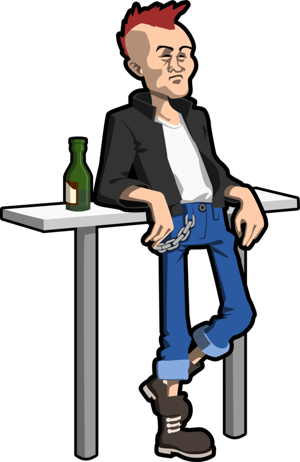 Transparent Job Man Standing Male Clipart for Business